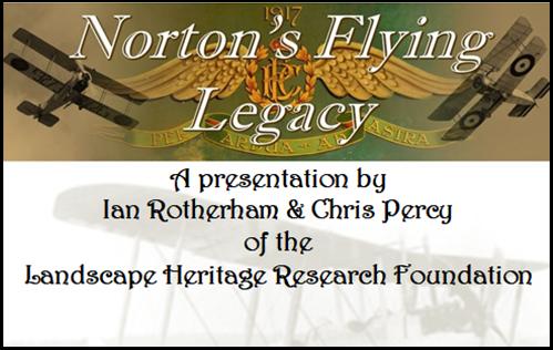 Norton's Flying Legacy